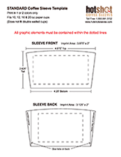 sleeve template 1